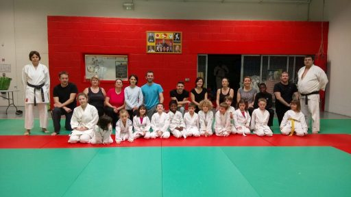 karate Kids Family